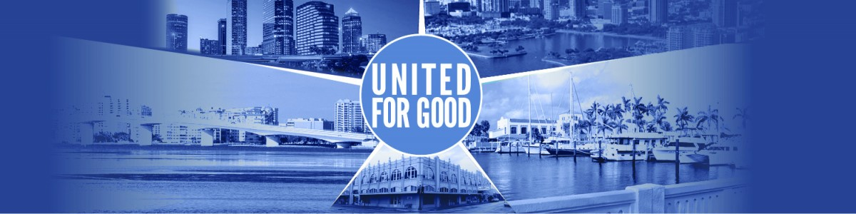 United Way Suncoast cover