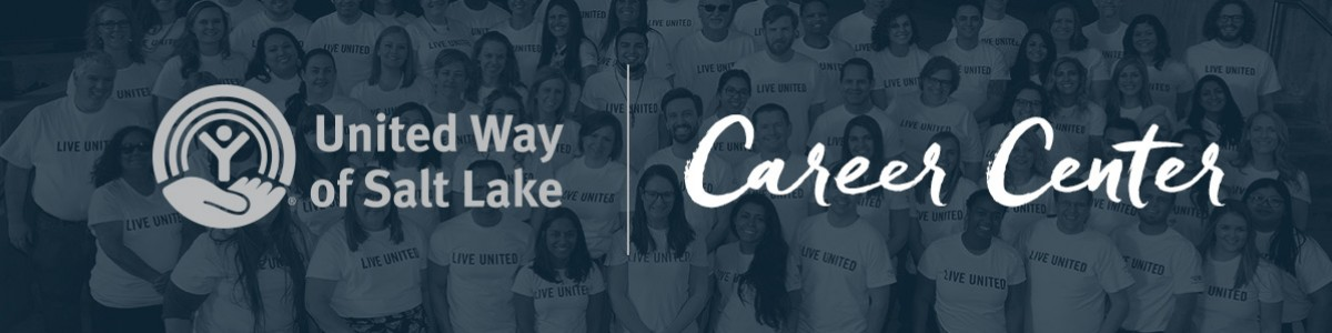 United Way of Salt Lake cover