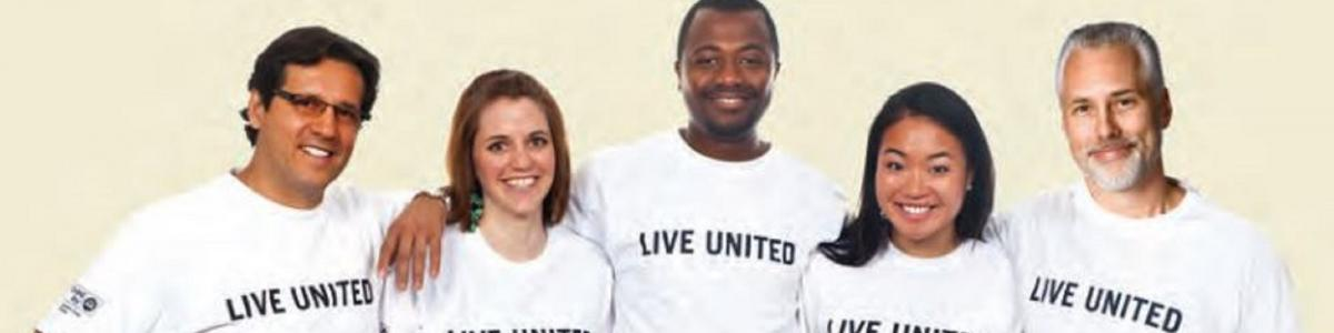 United Way Worldwide cover