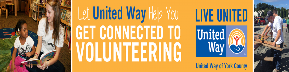United Way of York County cover