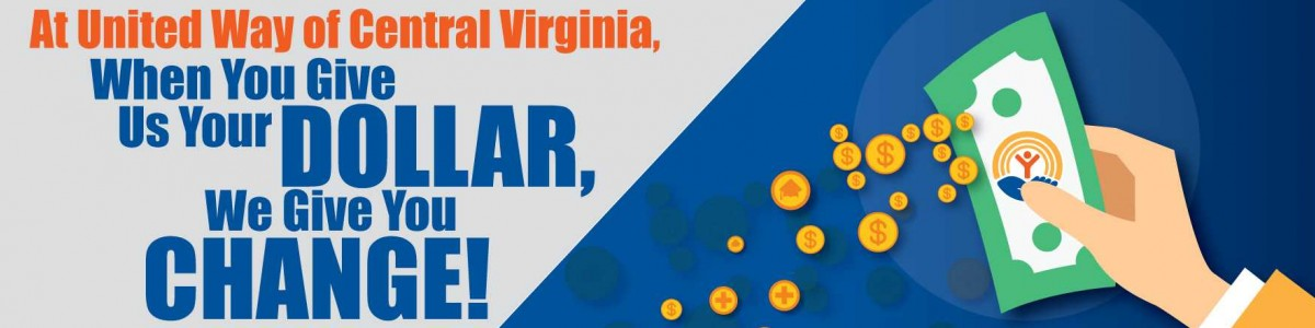 United Way of Central VA cover