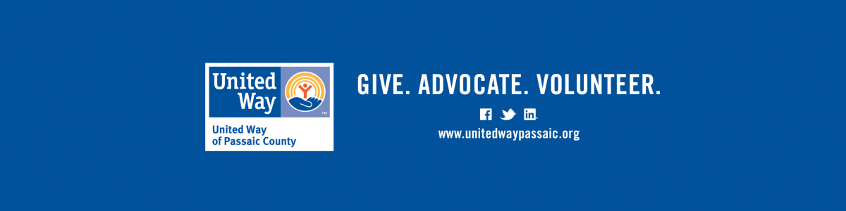 United Way of Passaic County cover