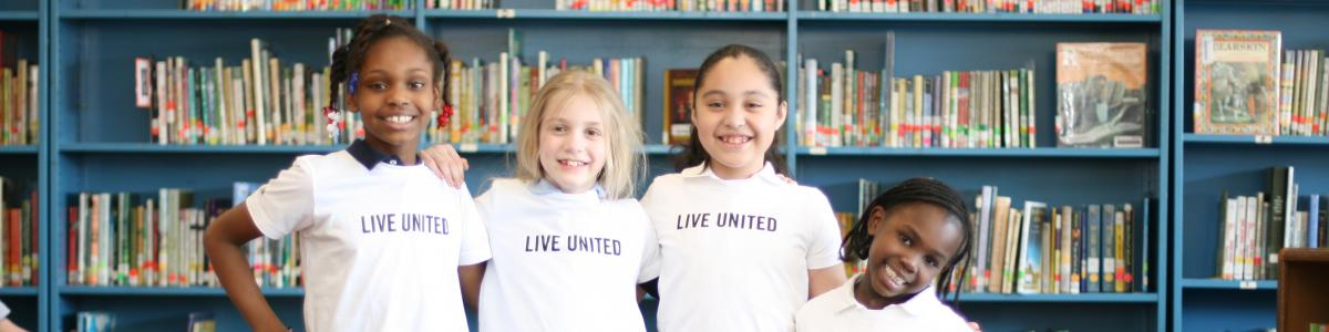 United Way of the Capital Region cover