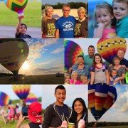 United Way of Defiance County Balloon Festival