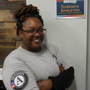 AmeriCorps members increase the capacity of nonprofits.