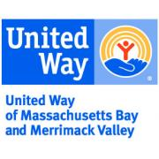 United Way of Massachusetts Bay and Merrimack Valley